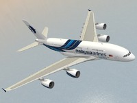 airbus a380-800 malaysia airlines max