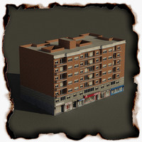 3ds max building 71