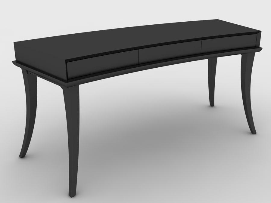 max hugo table porada