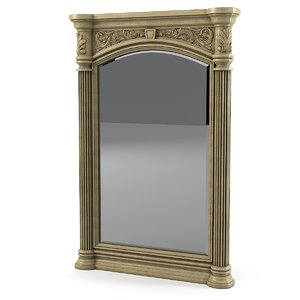 3ds max ambella home mirror