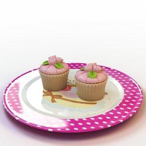 cupcake cake max
