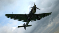ju-87 dive bomber 3d 3ds