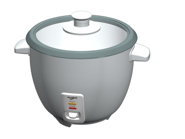 rice cooker max