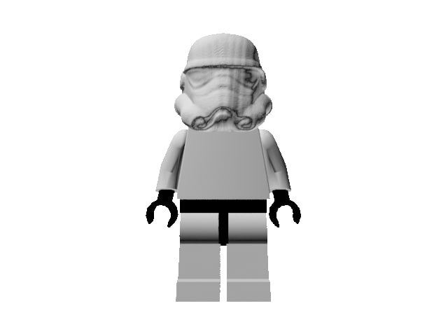 max lego character
