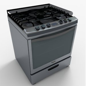 wf9550s stove max