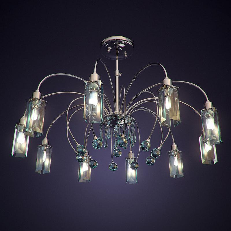 max lamp wunderlicht ice spirit