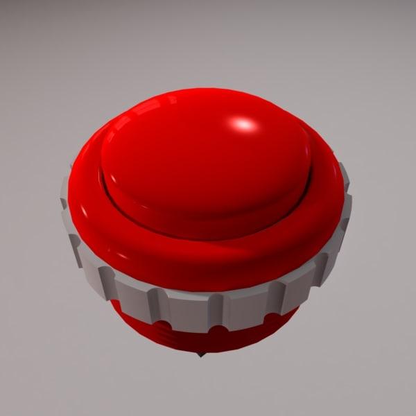 arcade button 3ds