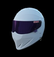 Simpson diamondback helmet
