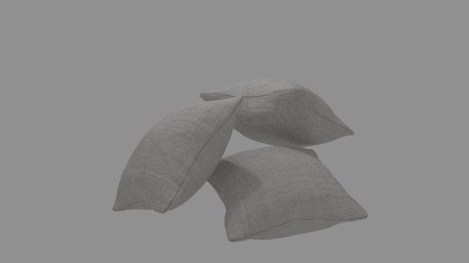 blend pillow interior designs