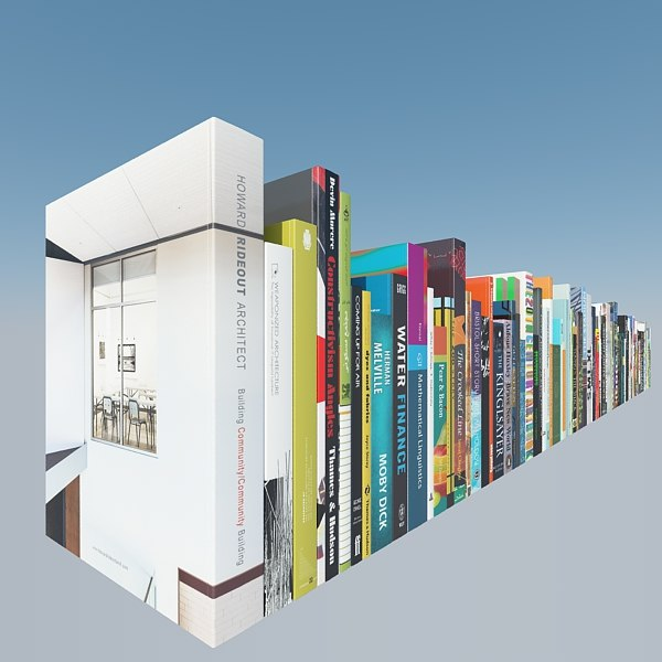 3dsmax 90 books