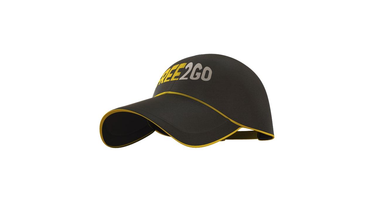 maya sports cap