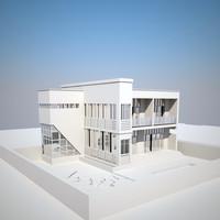Modern Villa