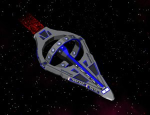 space voyager 3ds