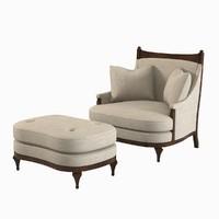 3d century balboa chair model