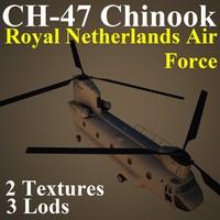 CH47 RNL