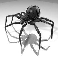 Robot Spider H-Light