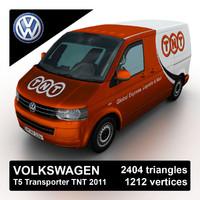 max 2011 volkswagen t5 transporter