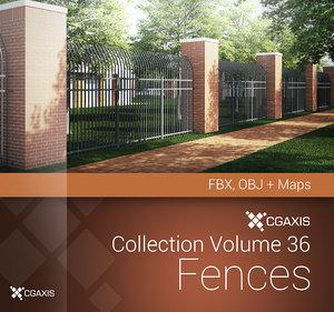 3d model volume 36