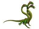 Hydra 3D models