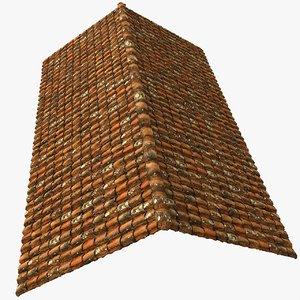3d model tile