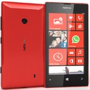 Nokia Lumia 520 3D models