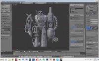 steampunkrobot