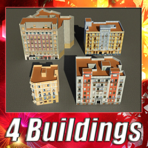 building 65-68 collections max