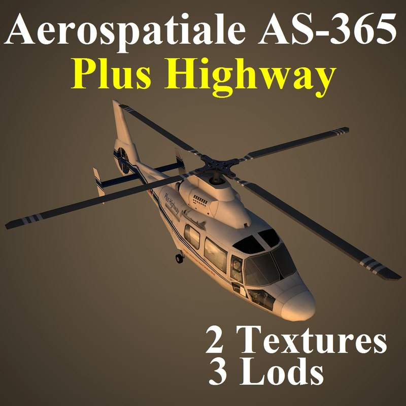 aerospatiale vip helicopter max