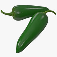 Jalapeno Pepper 2