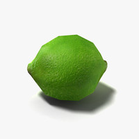 3d lime