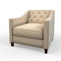 max raymour flanigan armchair