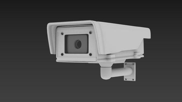 maya cctv camera