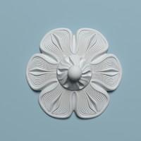 3d model rosette peterhof