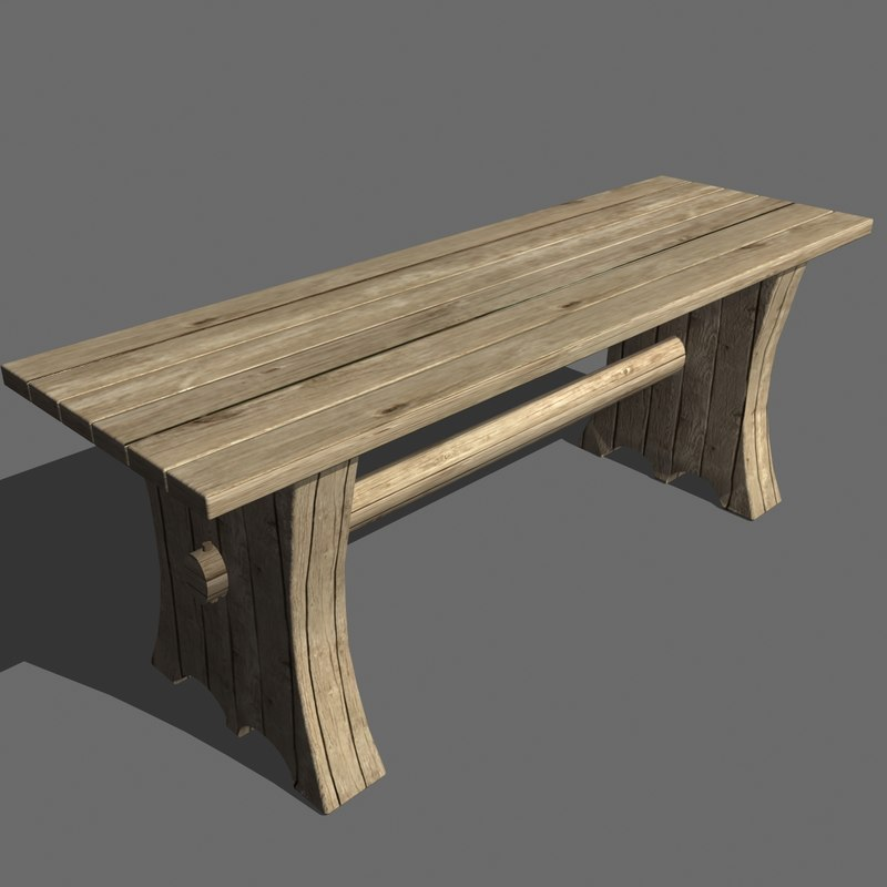 Medieval 3d max table medieval 3d max geotapseo Images