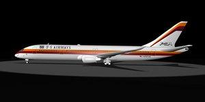 maya u s airways 787