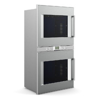 Built in Double Oven