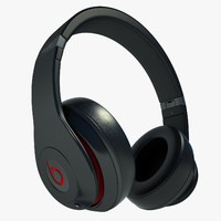 2013 Monster Beats Dr Dre Studio 04