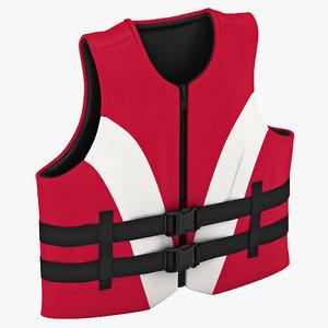 life jacket 2