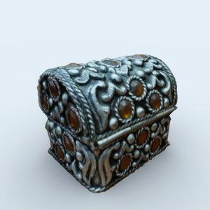 3ds box