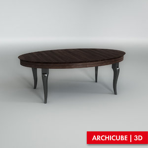 vittorio griffoni arkeos 3d model