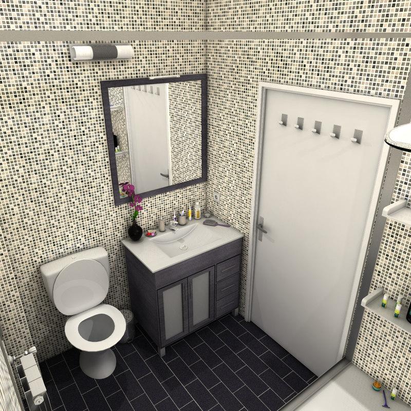 bathroom toilet max