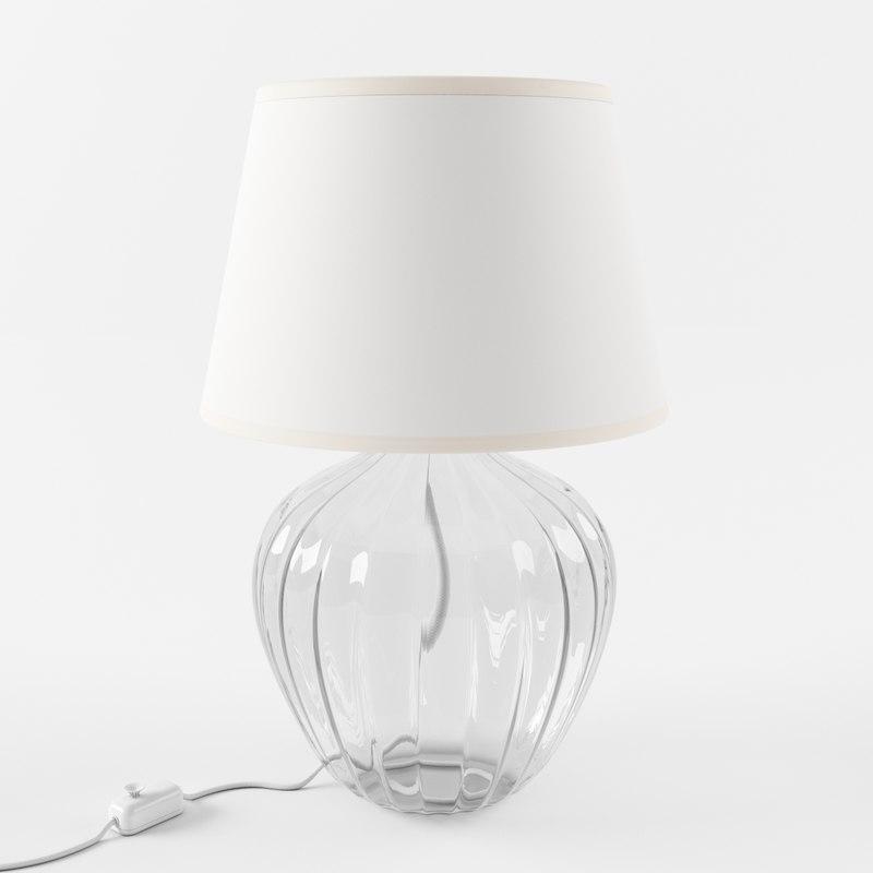 3ds max ikea jonsbo orod lamp