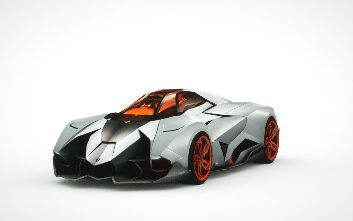 Lamborghini Veneno 3d Models And Textures Turbosquid Com