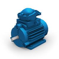 electric motor max