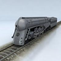 nyc hudson 3d model