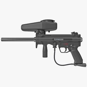 max paintball gun