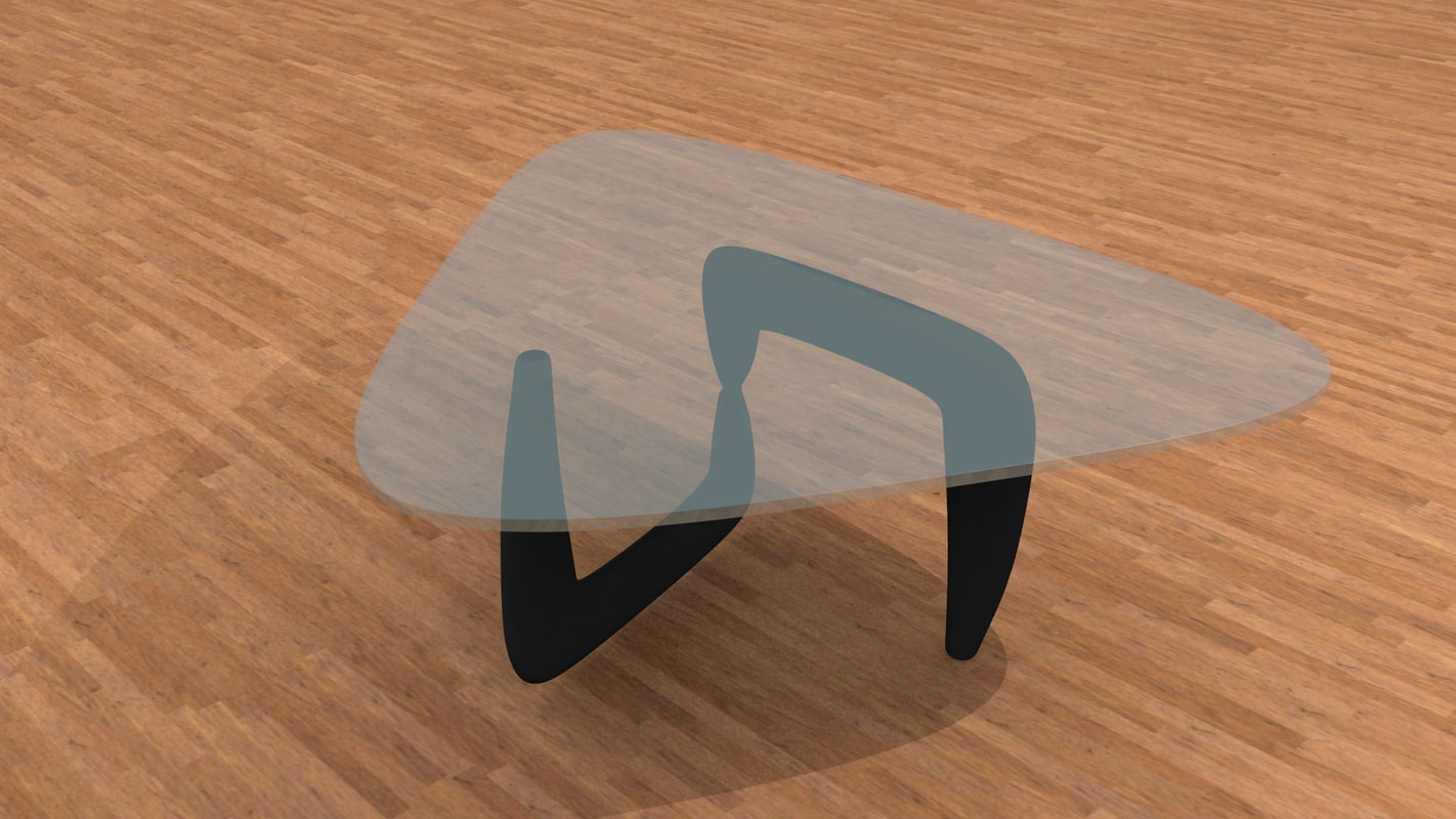 s max coffee table