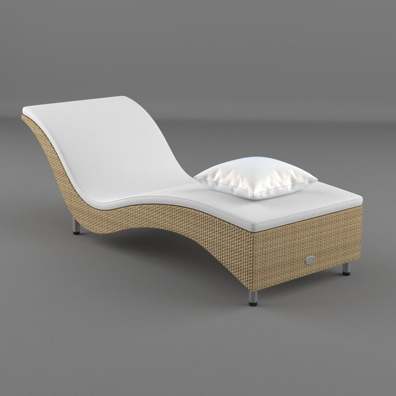 3d lounge furniture