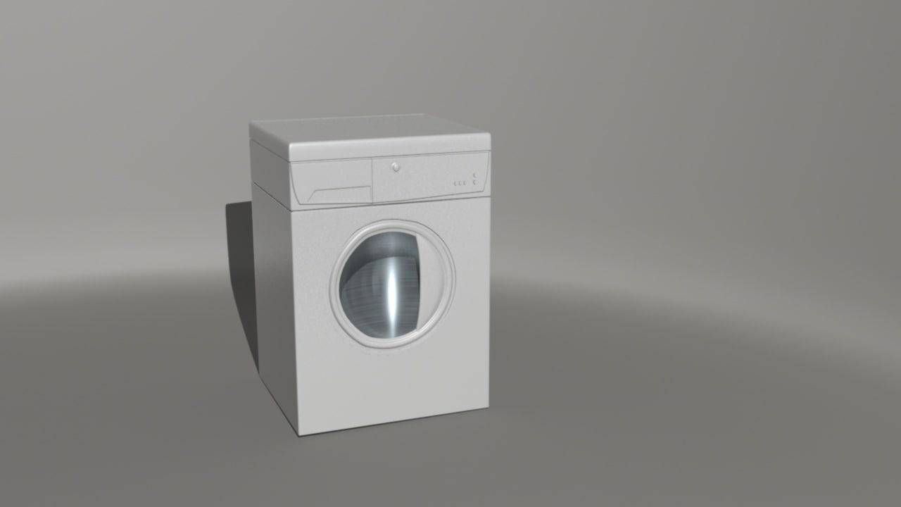 renlig washing machine max