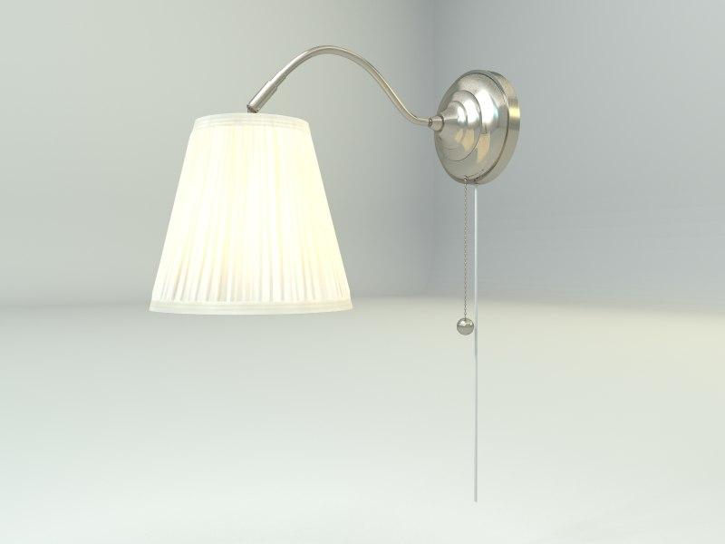 max ikea arstid wall lamp. Black Bedroom Furniture Sets. Home Design Ideas